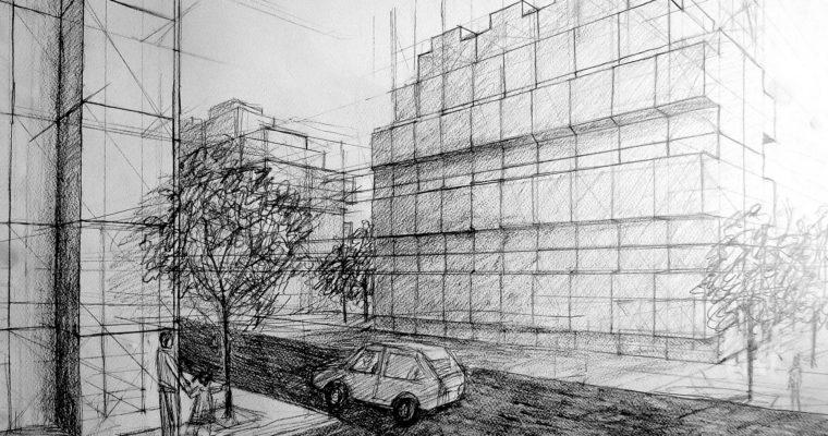 Co mi dały studia architektoniczne w kontekście szycia poduszek?